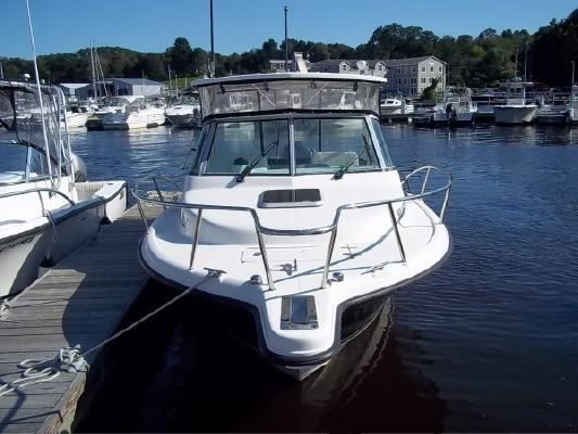 2007 pursuit os 255 offshore  2 2007 Pursuit OS 255 Offshore