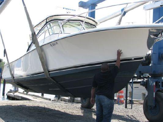 Pursuit (Tiara) 345 Drummond Sportfish 2007 Sportfishing Boats for Sale