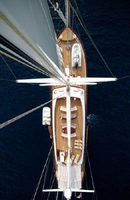 QUEEN OF ANDAMAN Silyon Yachts 2007 All Boats