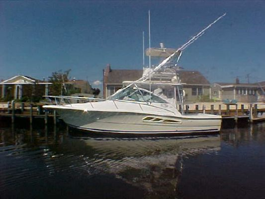 Boats for Sale & Yachts Rampage 33 Barta CE 2007 All Boats