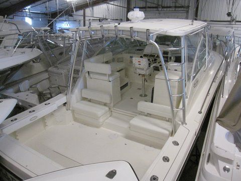 Boats for Sale & Yachts Rampage 33 Express 2007 All Boats