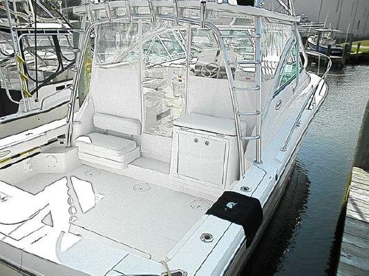 Boats for Sale & Yachts Rampage 33 Sportfisherman 2007