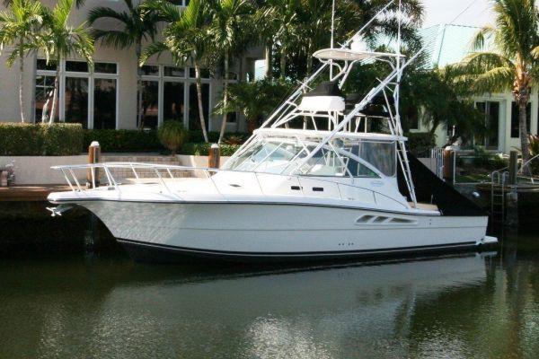 Rampage Express Sportfisher 2007 Sportfishing Boats for Sale