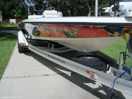 Ranger 223 Cayman 2007 Ranger Boats for Sale