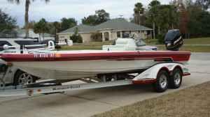 Ranger 223 Caymen 2007 Ranger Boats for Sale