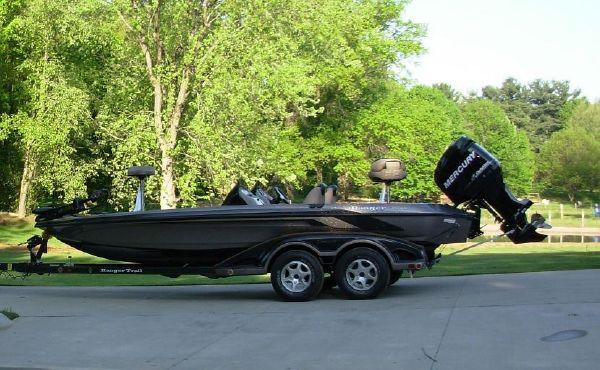 Boats for Sale & Yachts Ranger 520 VX 2007 Ranger Boats for Sale