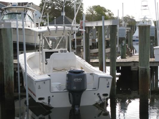 Regulator 23 Classic 2007 Regulator Boats for Sale