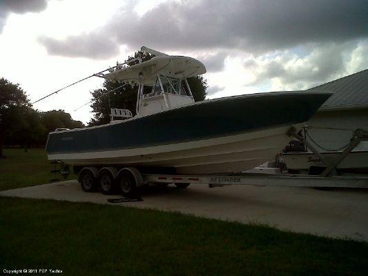 Boats for Sale & Yachts Regulator 29 CC 2007 Regulator Boats for Sale
