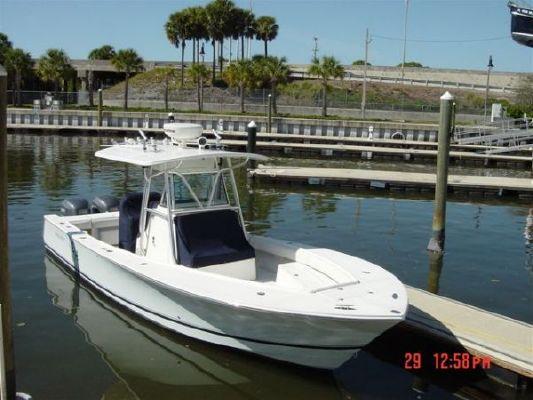 Regulator 29 FS 2007 Regulator Boats for Sale