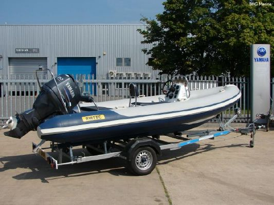 Boats for Sale & Yachts Ribtec 535 2007 All Boats