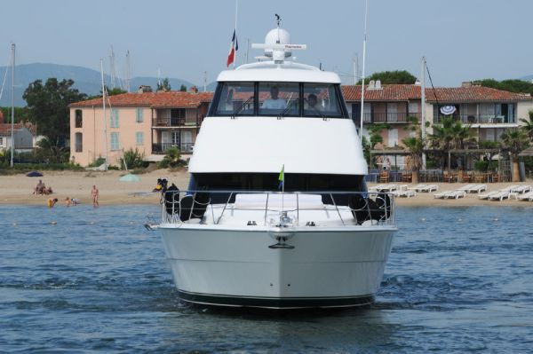 Riviera 58 Enclosed Flybridge 2007 Flybridge Boats for Sale Riviera Boats for Sale