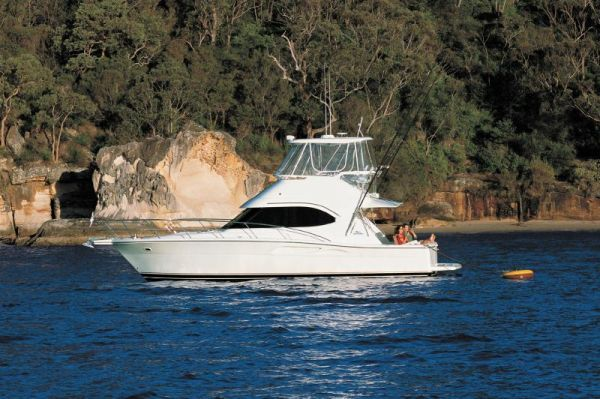 Boats for Sale & Yachts Riviera FB 37 2007 Riviera Boats for Sale