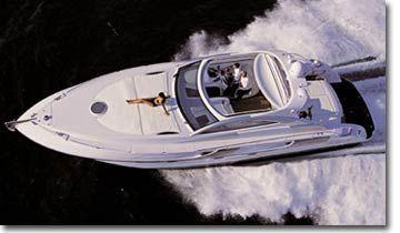 Rizzardi 45 Incredible 2007 All Boats