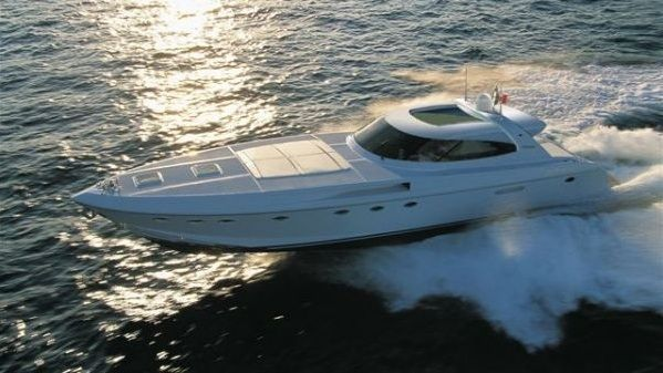 Rizzardi HT 2007 All Boats