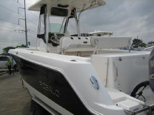 Robalo 260 Center Console 2007 Robalo Boats for Sale