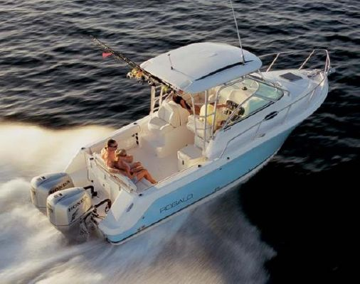 Boats for Sale & Yachts Robalo R265 Walkaround 2007 Robalo Boats for Sale