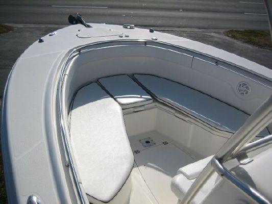 Robalo R300 Center Console 2007 Robalo Boats for Sale