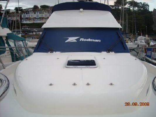 Rodman 1040 2007 All Boats