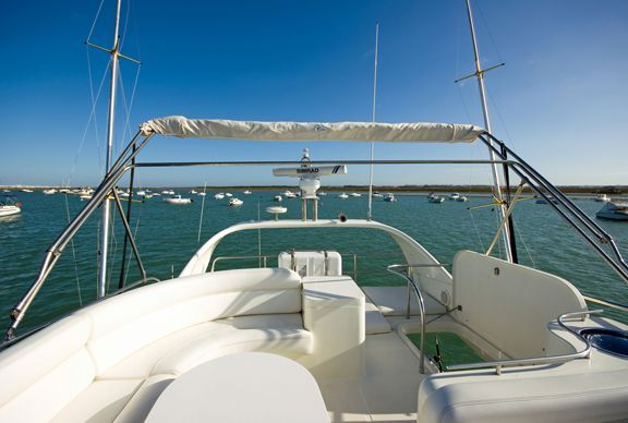 Boats for Sale & Yachts Rodman 41 2007 All Boats