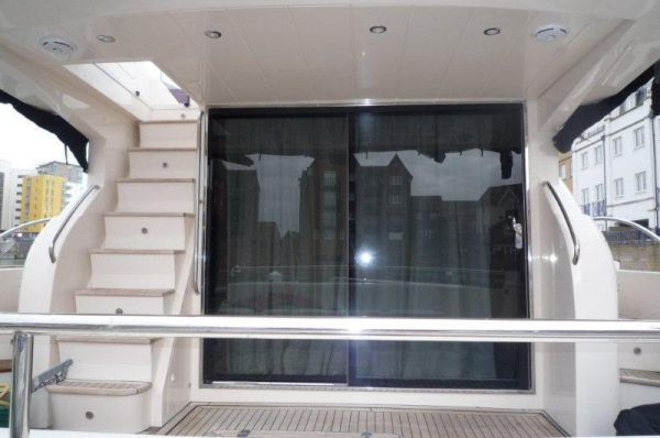 Boats for Sale & Yachts Rodman Muse 54 (54 Muse) 2007 All Boats