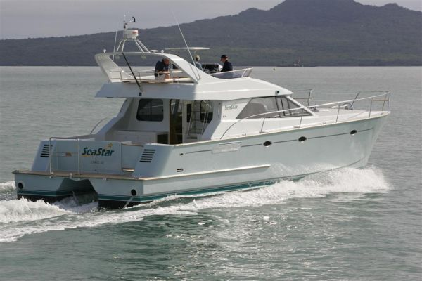 Boats for Sale & Yachts Roger Hill 14.6 M Power Cat 2007 All Boats