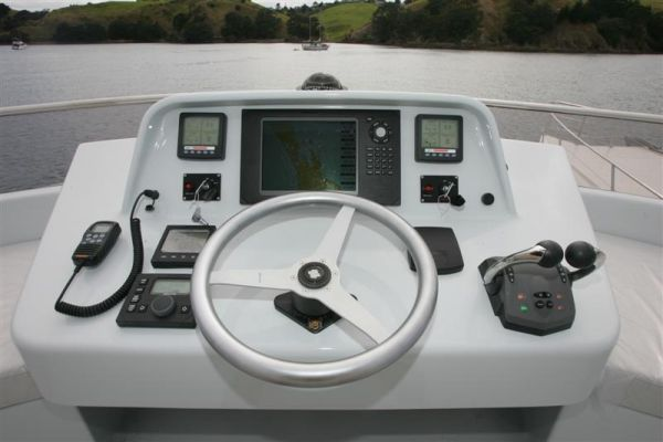 Roger Hill 14.6 M Power Cat 2007 All Boats