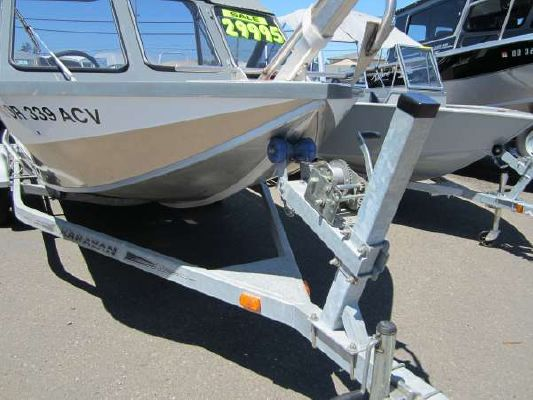 2007 Rogue Marine 20' Jet Sled - Boats Yachts for sale