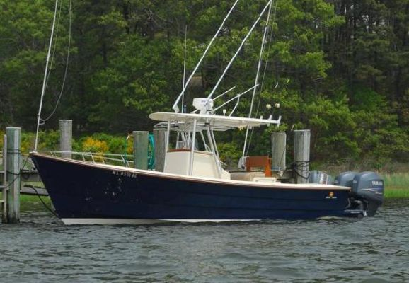 Boats for Sale & Yachts Roth Bilt 24 Classic 2007 All Boats