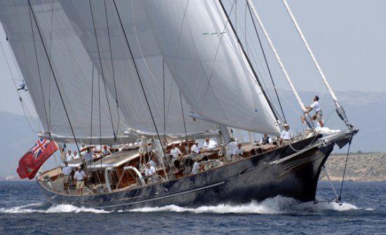 Boats for Sale & Yachts Royal Huisman Gaff rigged Schooner 2007 Schooner Boats for Sale