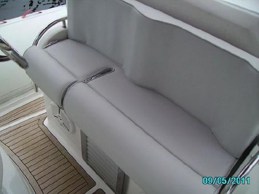 Sachs 42 2007 All Boats
