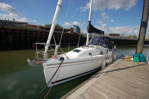 Sadler 290 2007 All Boats