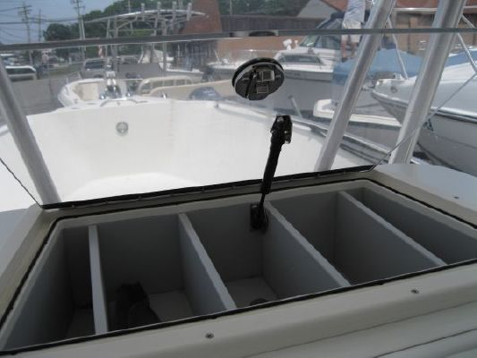 Sailfish 2360 CC 2007 All Boats