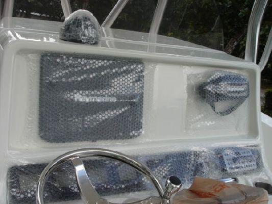 Sailfish 2360 CENTER CONSOLE 2007 All Boats