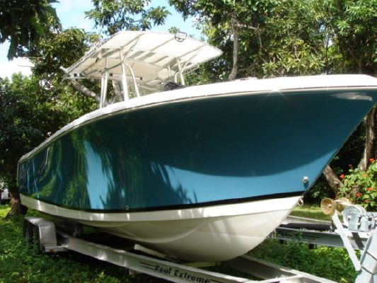 Boats for Sale & Yachts Sailfish 2660 Center Console 2007 All Boats