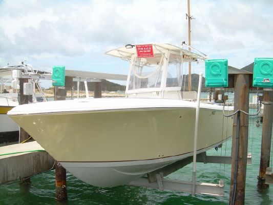 Sailfish 2660 Now Reduced $ 5,000 !!! 2007 All Boats