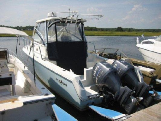 Boats for Sale & Yachts Sailfish 2660 W/A 2007 All Boats