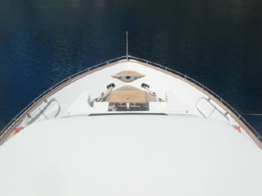 San Lorenzo 100 Hard Top 2007 All Boats