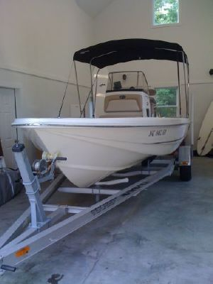 Boats for Sale & Yachts Scout 220 Bay Scout 2007 Sportfishing Boats for Sale