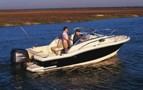Boats for Sale & Yachts Scout 222 Abaco 2007 Sportfishing Boats for Sale