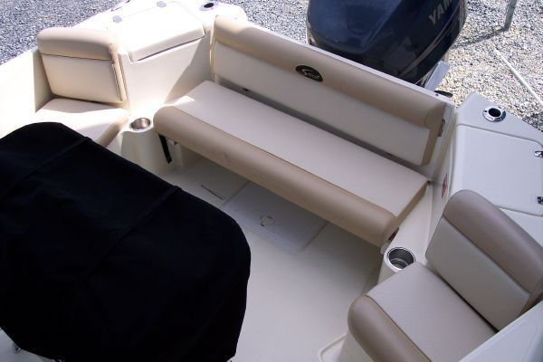 Boats for Sale & Yachts Scout 222 Sportfish 2007 Sportfishing Boats for Sale