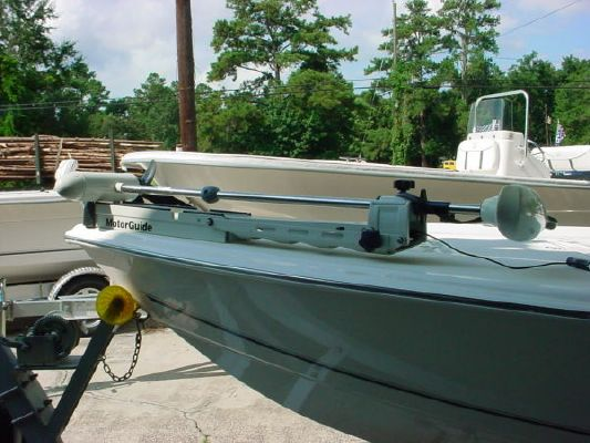 Boats for Sale & Yachts Sea Chaser 200 Flats Series 2007 Skiff Boats for Sale
