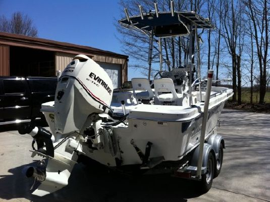 Boats for Sale & Yachts Sea Chaser 210 LX Bay Runner 2007 Skiff Boats for Sale