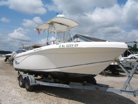 Boats for Sale & Yachts Sea Chaser 2100 Offshore 2007