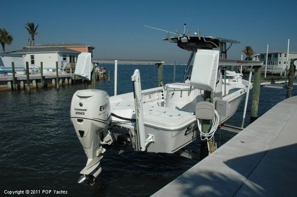 Boats for Sale & Yachts Sea Chaser 250 LX Bay Runner 2007 Skiff Boats for Sale