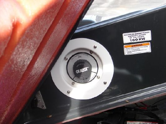 Sea Doo 150 Speedster 2007 All Boats
