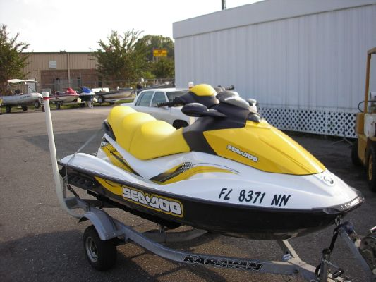 Boats for Sale & Yachts Sea Doo GTI SE 2007 All Boats