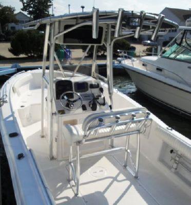 Sea Hunt 232 TRITON 2007 Sea Hunt Boats for Sale Triton Boats for Sale