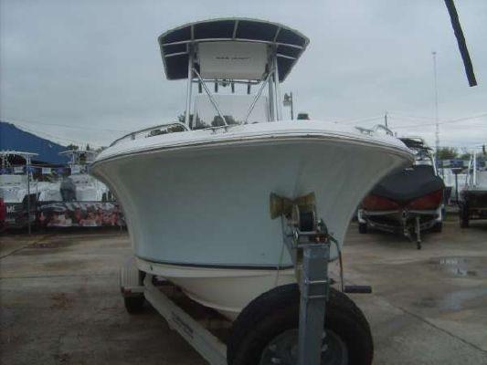 Boats for Sale & Yachts Sea Hunt Triton 232 2007 Sea Hunt Boats for Sale Triton Boats for Sale