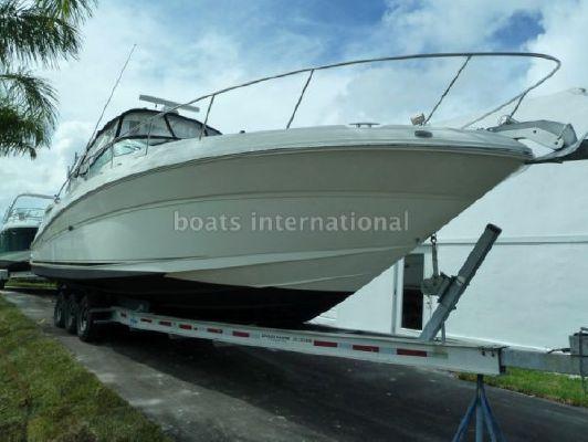 2007 Sea Ray 340 375 Sundancer Boats Yachts For Sale