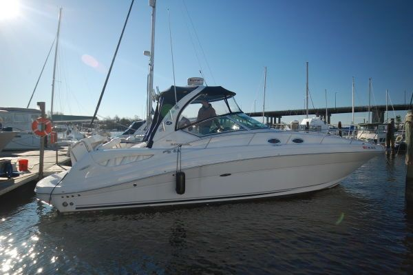 Sea Ray 340 Sportsman 2007 Sea Ray Boats for Sale